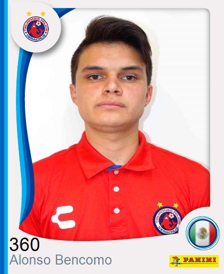 Alonso Bencomo