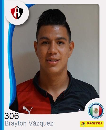 Brayton Josué Vázquez Vélez