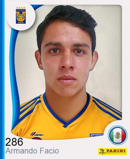 Armando Facio Rivas