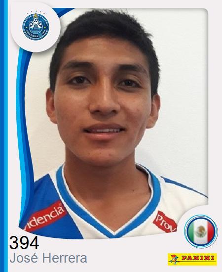 José Herrera