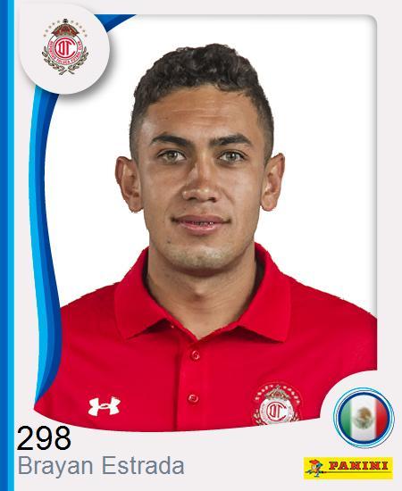 Brayan Estrada Várgas