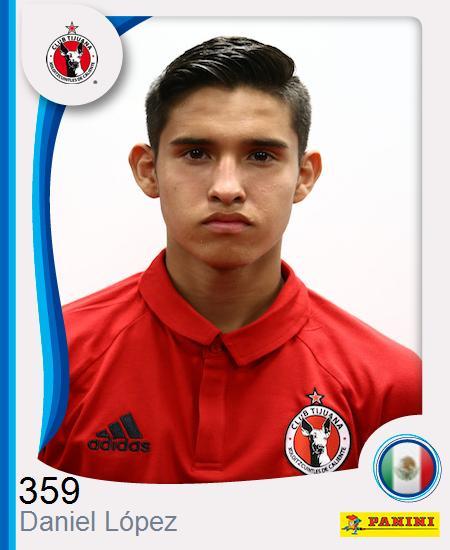 Daniel Guadalupe López Valdez