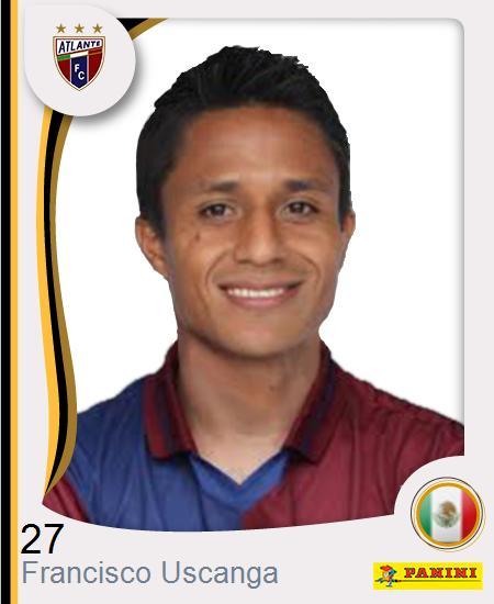 Francisco Uscanga