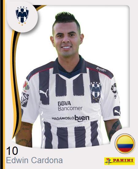Edwin Andrés Cardona Bedoya
