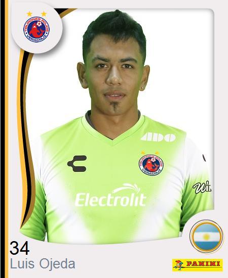 Luis Alberto Ojeda