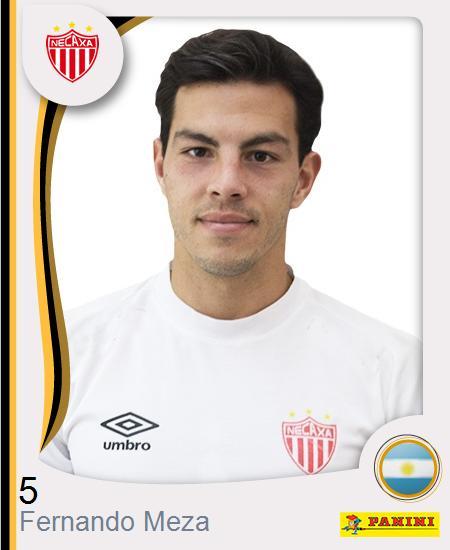 Fernando Nicólas Meza