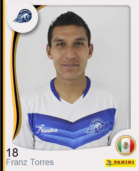 Franz Eric Torres Jaimes