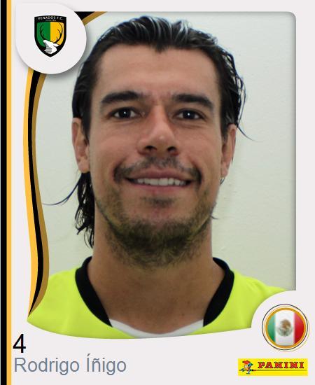 Rodrigo Íñigo del Hoyo
