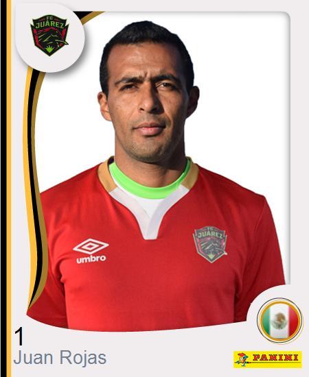 Juan Carlos Rojas Guerra
