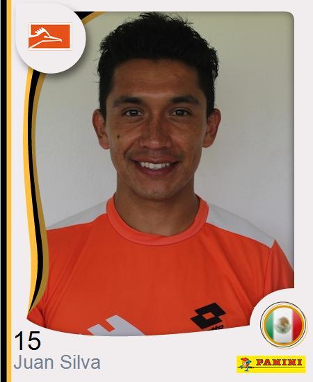 Juan Carlos Silva Maya
