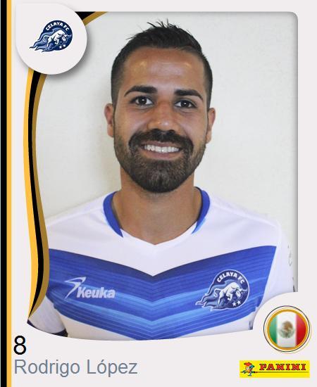 Rodrigo López