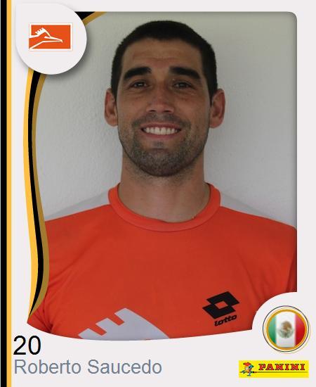 Roberto Saucedo