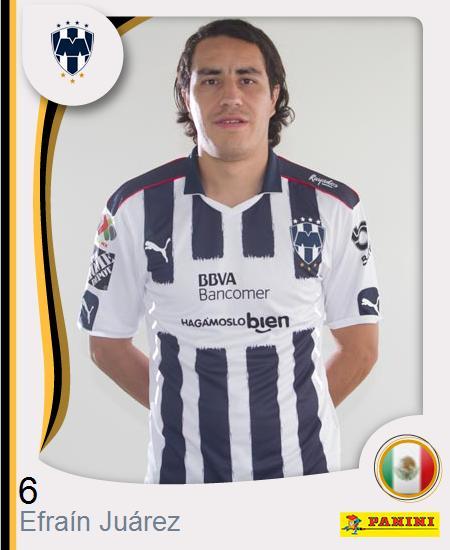 Efraín Juárez Valdéz