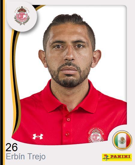 Erbín Alejandro Trejo Macías