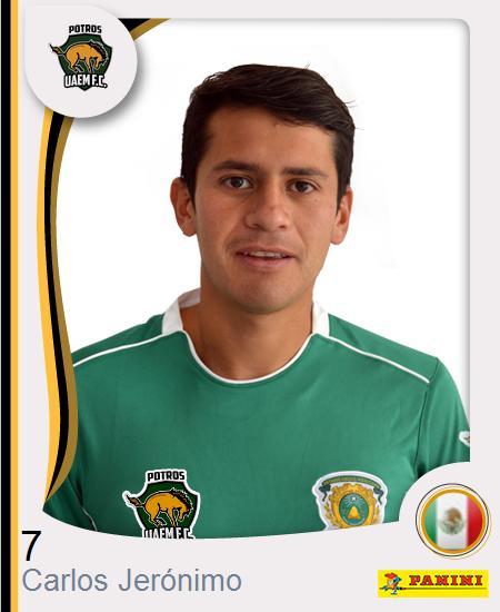Carlos Eduardo Jerónimo Gutiérrez