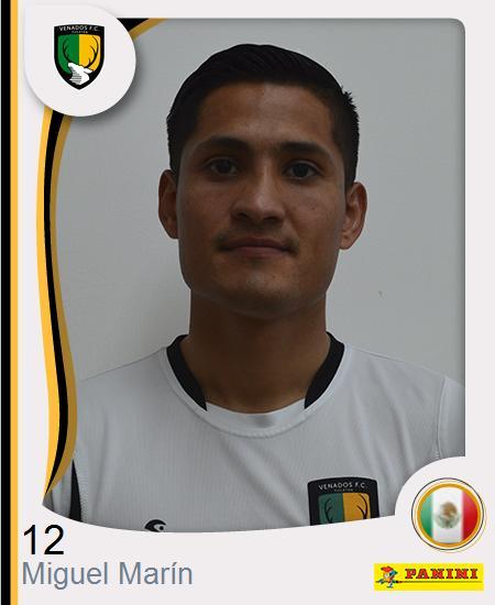 Miguel José Marín Pérez
