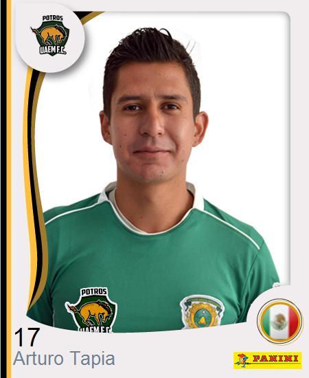 Arturo Tapia González