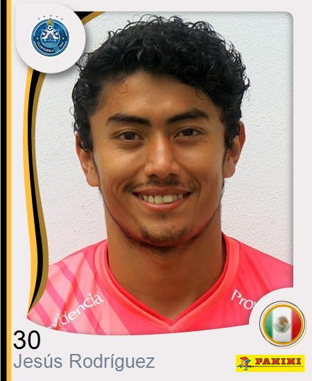 Jesús Iván Rodríguez Trujillo
