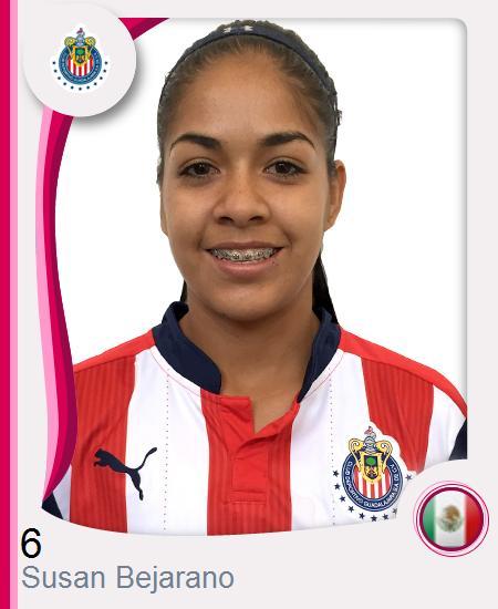 Susan Bejarano