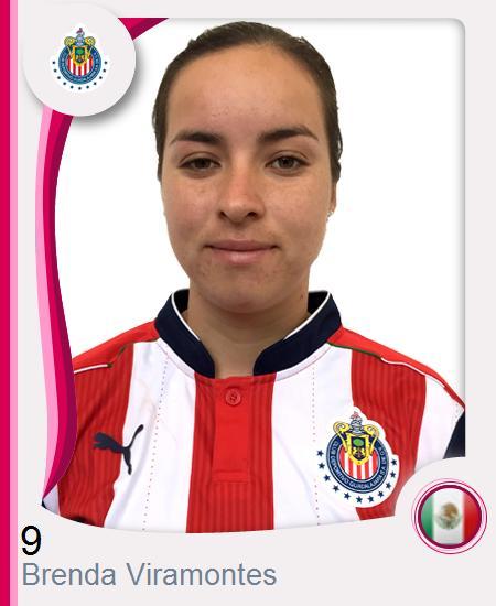 Brenda Viramontes