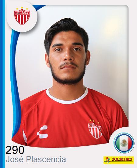 José Plascencia