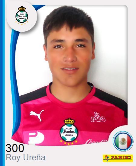 Roy Michael Ureña Rivas