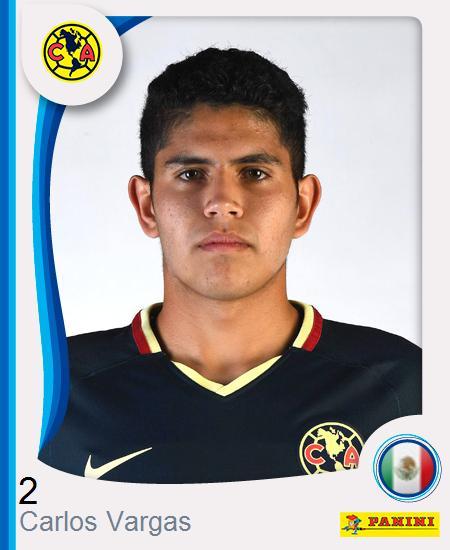 Carlos Alonso Vargas Tenorio