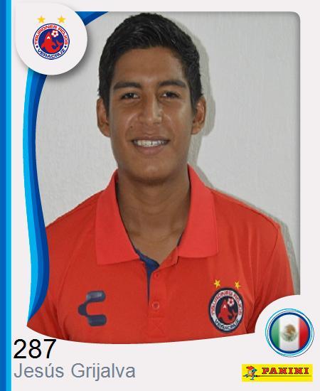 Jesús Grijalva Chávez