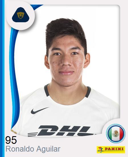 Ronaldo Aguilar