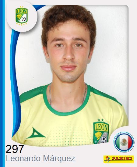 Leonardo Márquez Ramírez