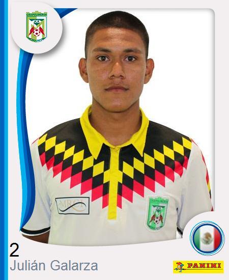 Julián Galarza