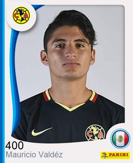 Mauricio Valdéz