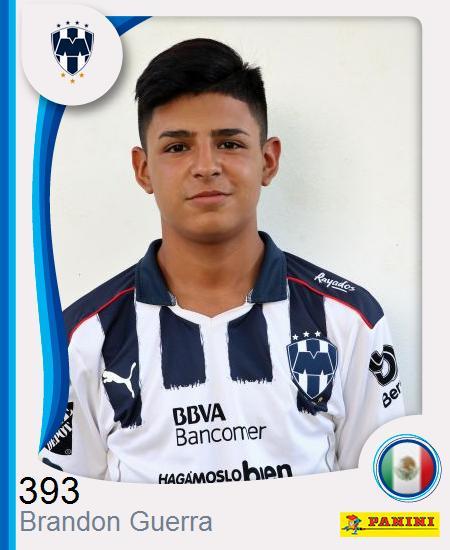 Brandon Guerra