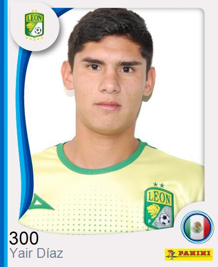 Yair Adonis Díaz Niño