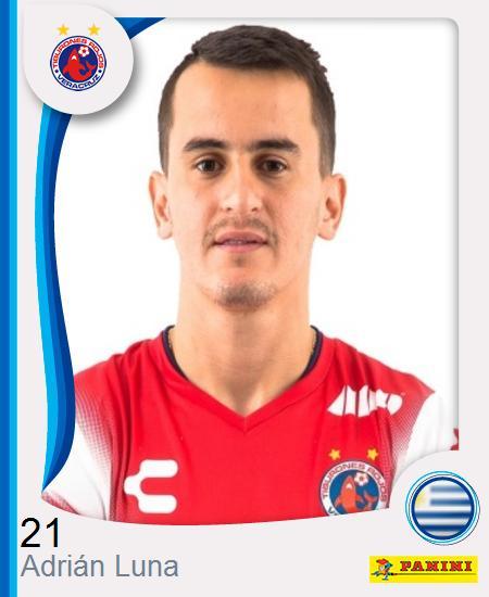 Adrián Luna