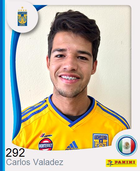 Carlos Daniel Valadez Valenzuela