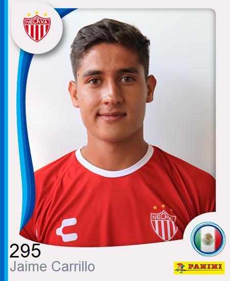 Jaime Armando Carrillo Rojas