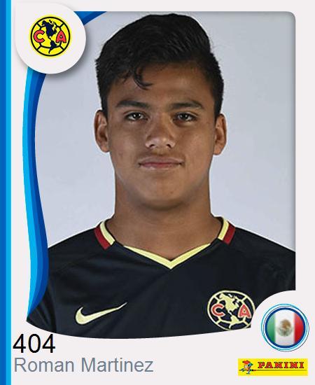 Roman Martinez