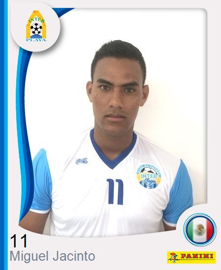 Miguel Jacinto
