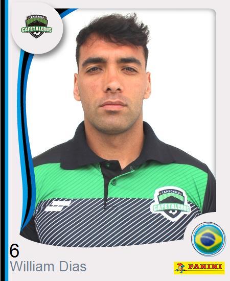 William Dias Massari