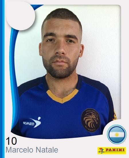 Marcelo Natale