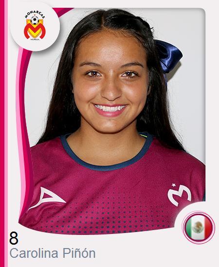 Carolina Piñón Cerna