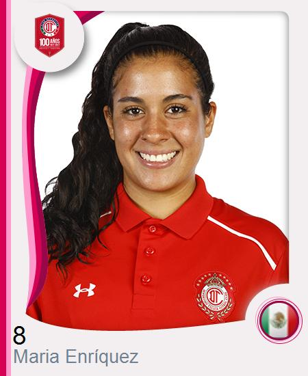 María Daniela Enríquez Márquez