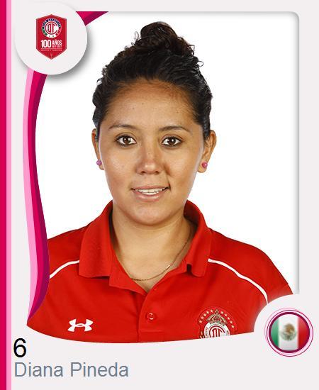 Diana Zugey Pineda Sánchez