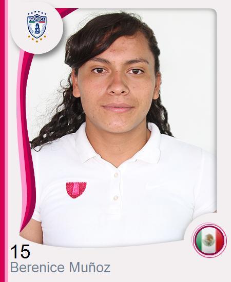 Berenice Muñoz