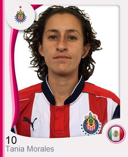 Tania Morales
