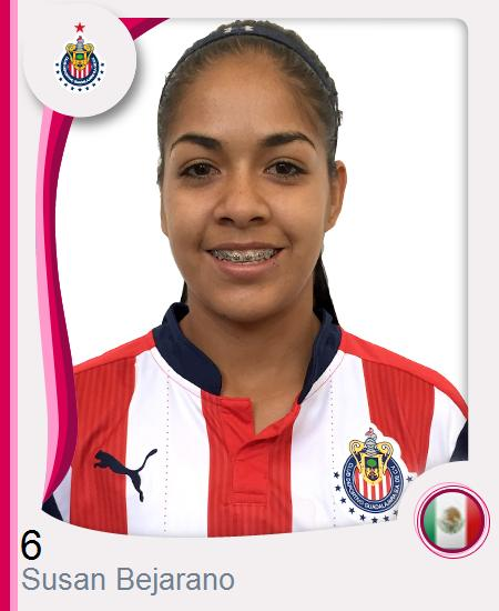 Susan Yanet Bejarano Rodríguez