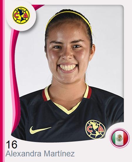 Alexandra Martínez Campos