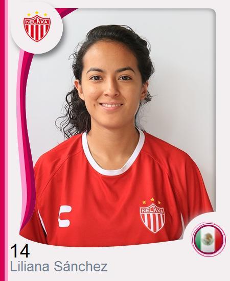 Liliana Sánchez Magaña