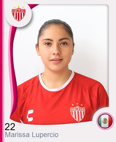 Marissa Estefanía Lupercio Valtierra